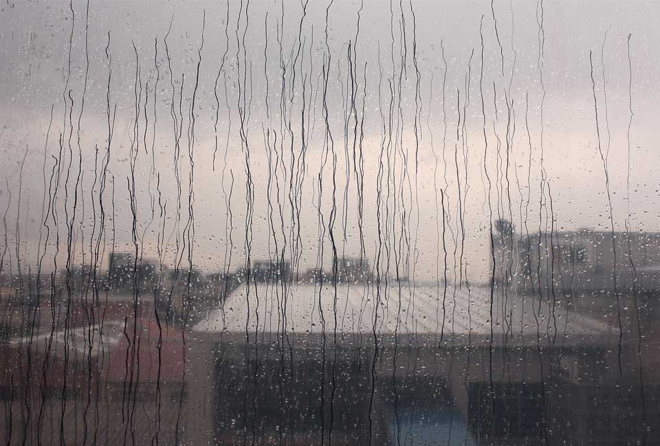"Zenato Academy acquires the photographic artwork ""My Window"" by the Argentinian artist Jimena Croceri"